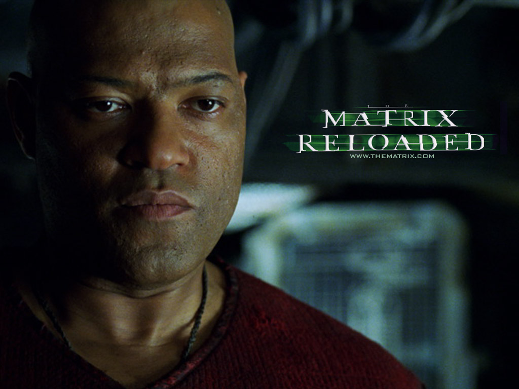 Matrix (16) - Your Destination