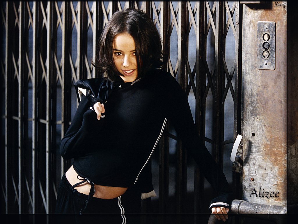 Alizee French Singer