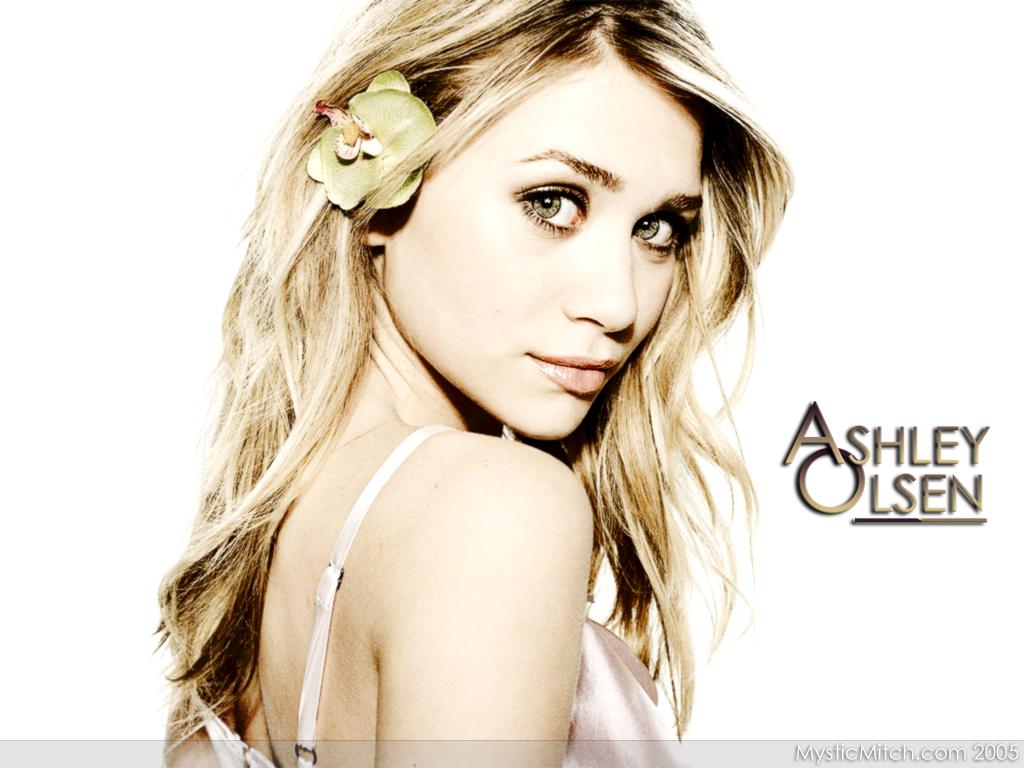 Ashley Olsen - Gallery Photo