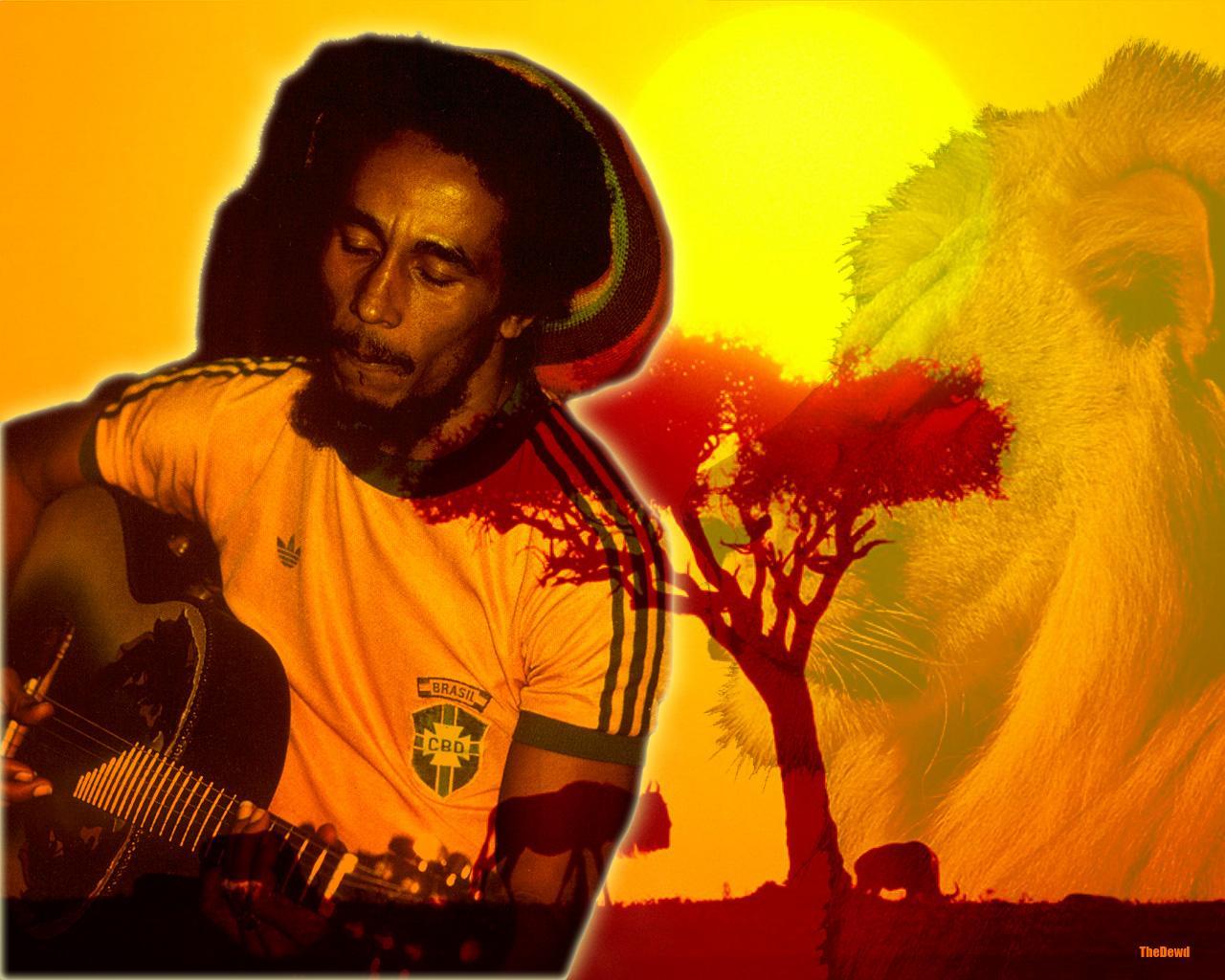 Letra Traducida de Bob Marley - Is this love?
