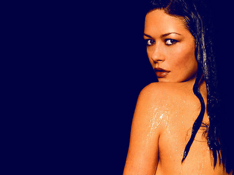 Catherine Zeta Jones :... Catherine Zeta Jones