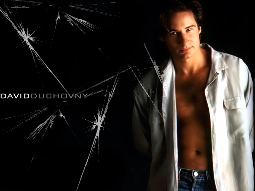 David Duchovny - Picture
