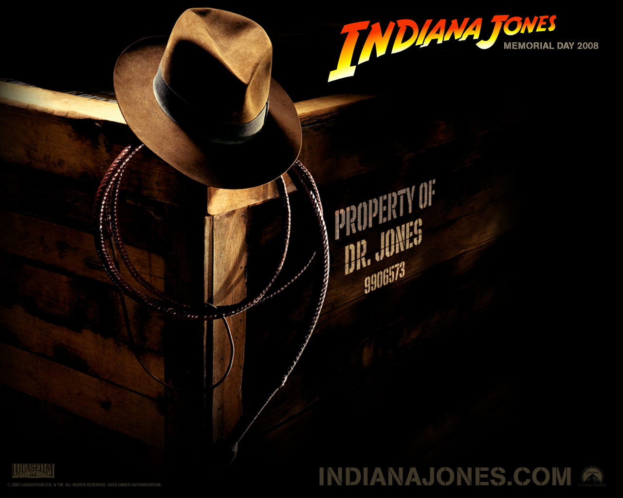 Indiana Jones 4 Sucks The Ultimate Review - Metacafe