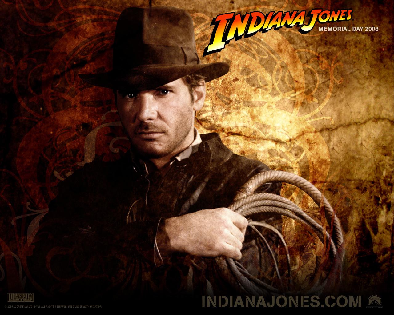 Indian jones 4 sucked