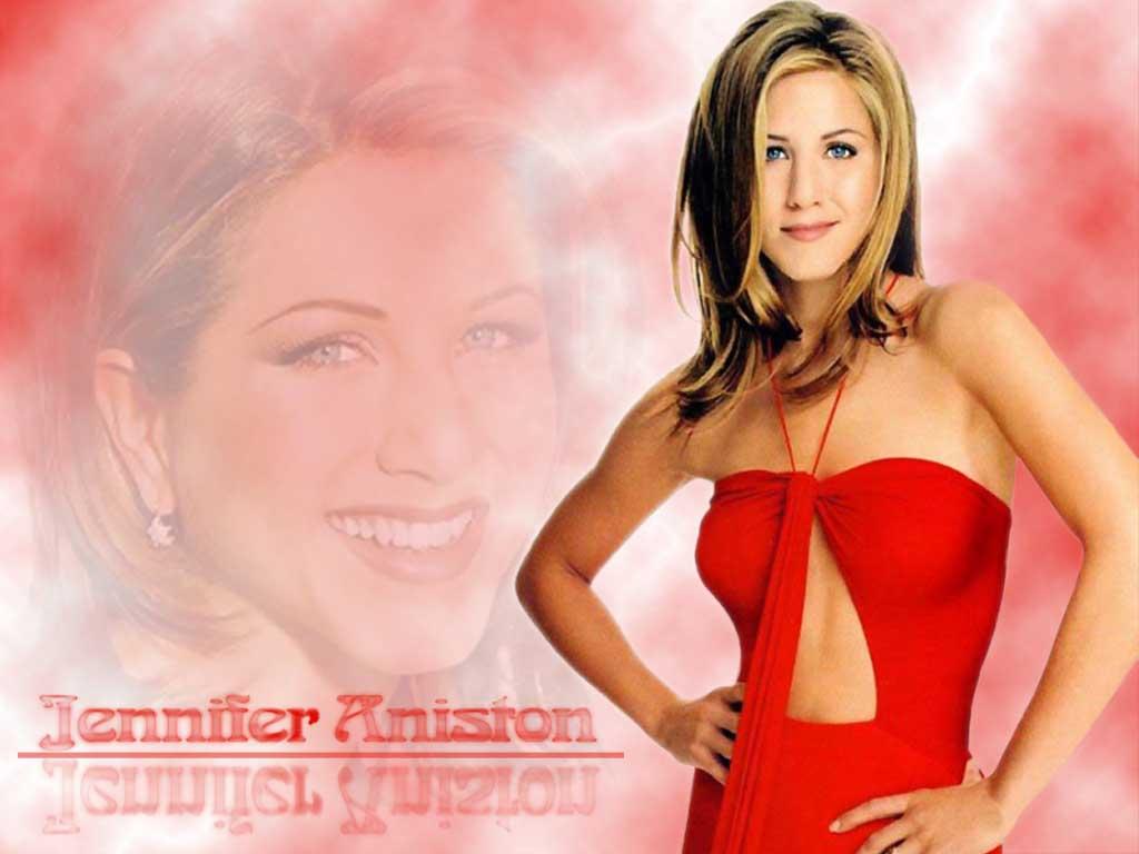 Jennifer Aniston : wal...