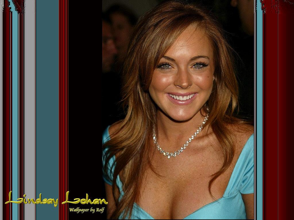 Lindsay Lohan : wallpaper Lindsay Lohan Lindsay Lohan