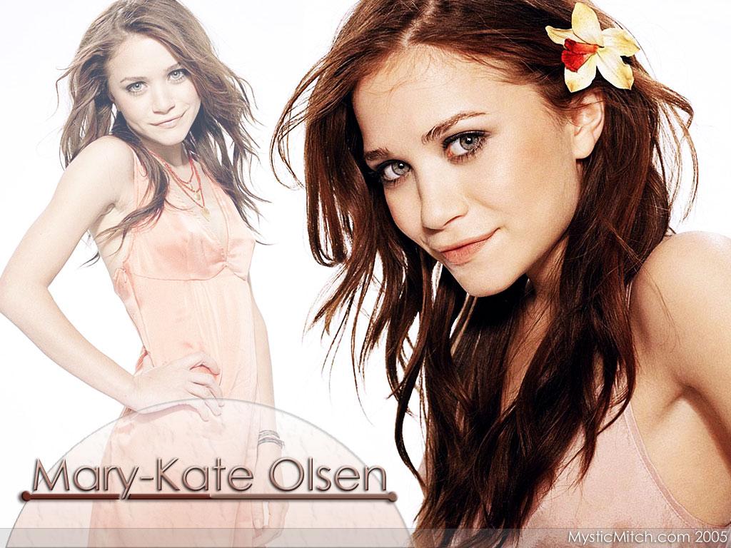 Mary-Kate Olsen - Wallpaper