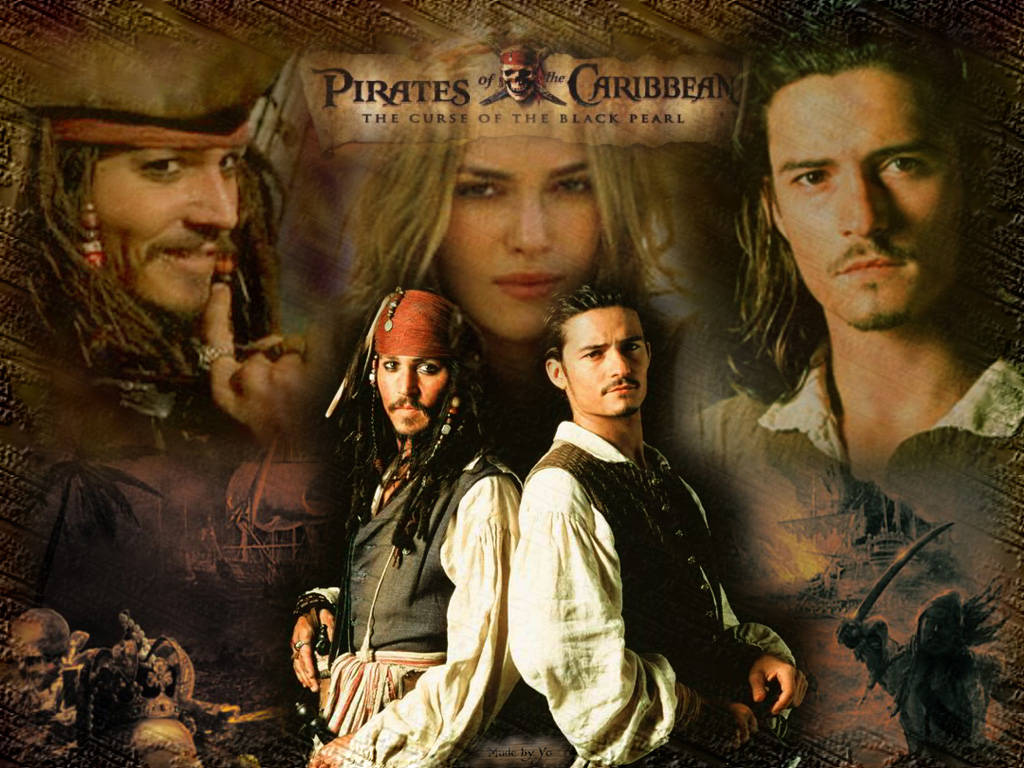 Pirates Des Caraibes Wallpaper Pirates Des Caraibes