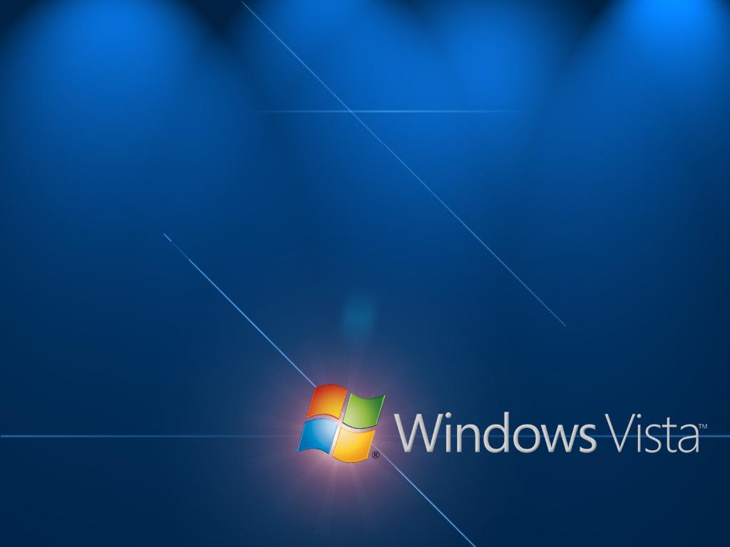 Windows vista wallpaper vista for Fond ecran vista